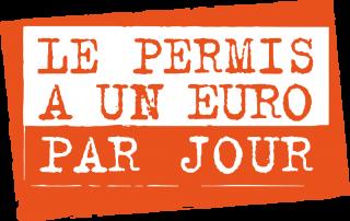 Guignabodet Permis à un euro par jour
