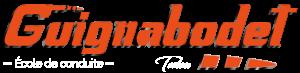 Guignabodet Logo Horizontal