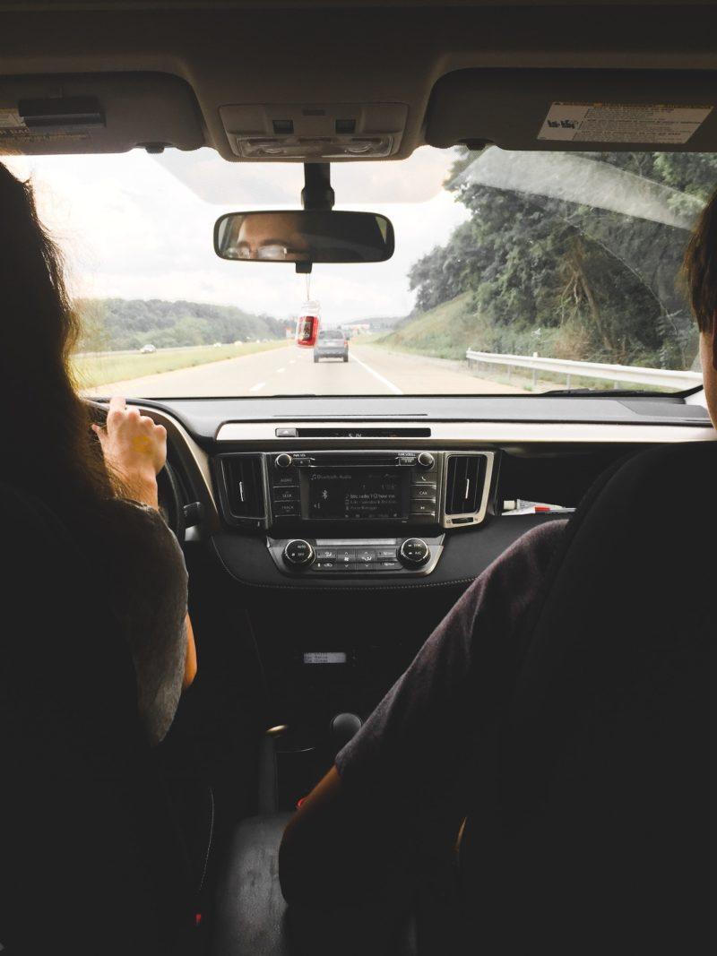conduite accompagnée avec un tuteur