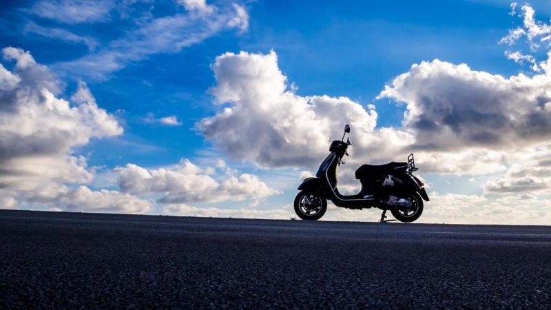 scooter à toulon