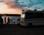 débuter en camping car
